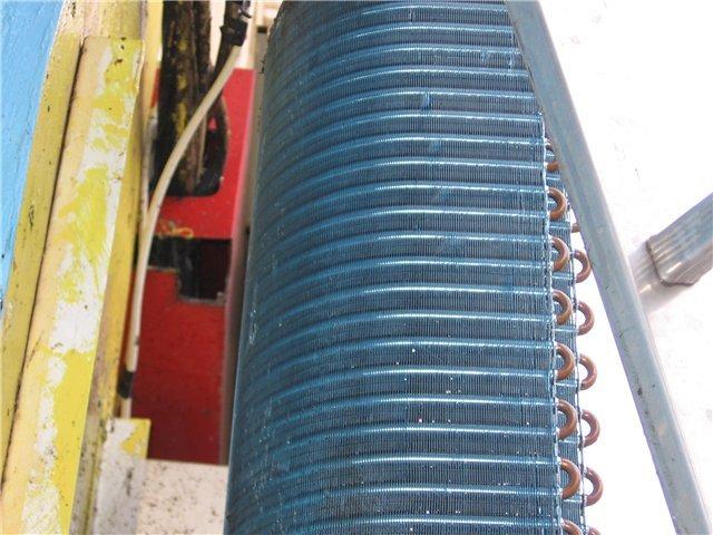 Теплообменник сплит систем Пластины теплообменника КС 100 Улан-Удэ