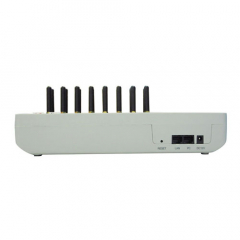 GoIP16GSM/VoIP