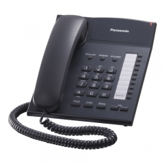 Телефон Panasonic KX-TS2382RUB