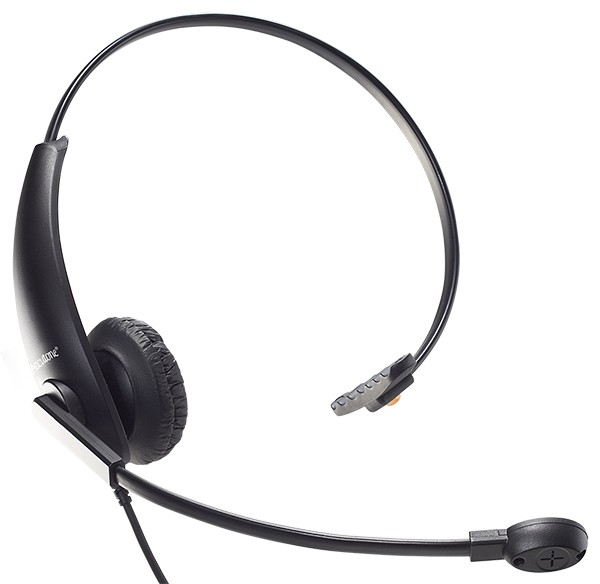 Image result for Accutone TM710 Monaural Headset