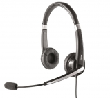 Гарнитура Jabra UC Voice 550 MS Duo USB