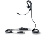 Гарнитура Jabra UC Voice 250 MS Mono USB