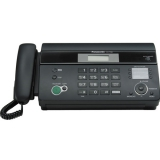 Телефакс Panasonic KX-FT984RU-B